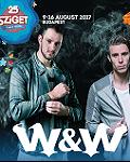 concert W And W (willem Van Hanegem & Ward Van Der Harst)