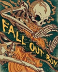 concert Fall Out Boy