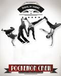 concert Pockemon Crew