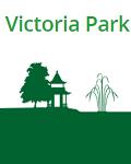 Visuel VICTORIA PARK A LONDRES