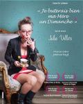 concert Julie Villers