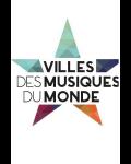 FESTIVAL VILLES DES MUSIQUES DU MONDE // Du 12 Octobre au 11 Novembre à Paris