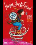 VOIRON JAZZ FESTIVAL