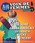 VOIX DE FEMMES A MAURY