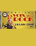 LA VOIX DU ROCK 2017 - Couhé 86