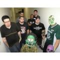 concert Voodoo Glow Skulls