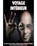 BERNARD WERBER - VOYAGE INTÉRIEUR