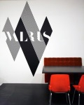 WALRUS DISQUAIRE CAFE