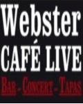 Visuel LE WEBSTER CAFE A VALENCE