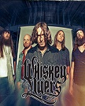 concert Whiskey Myers
