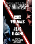 THE MUSIC OF JOHN WILLIAMS VS HANS ZIMMER EN CONCERT