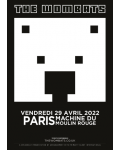 LIVE REPORT / Revivez le concert de the Wombats à la Cigale à Paris !