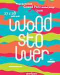 Teaser Festival Woodstower 2016