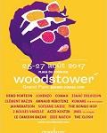 FESTIVAL / The Blaze, Mome, Todd Terje, Demi Portion à l'affiche de la 19ème édition du festival Woodstower