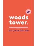 FESTIVAL / Woodstower : une programmation de choix à prix cadeau ce week-end à Lyon !
