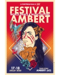 World Festival Ambert 2020