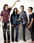 Vivez le live de Yeasayer autrement avec The Creators Project