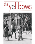 THE YELLBOWS