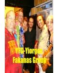 YIORGOS FAKANAS GROUP