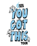 concert Nitro Circus - You Got This Tour