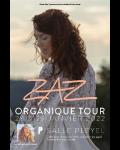 Zaz en concert à Paris Salle Pleyel pour faire découvrir son nouvel album (en tournée)