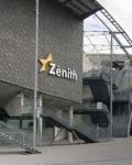 Visuel ZENITH DE LILLE - ARENA