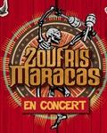 concert Zoufris Maracas
