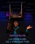 concert Carole Devalland