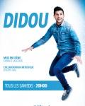 concert Didou (imparfait, Libre Et Heureux)