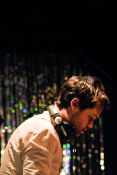 DJ SET (SUR) ECOUTE