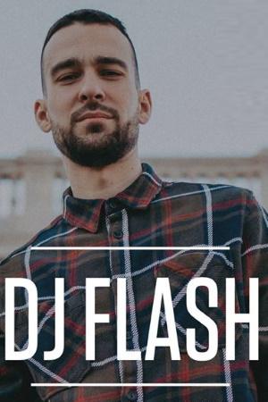 concert Dj Flash (belgium)