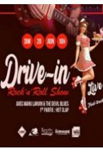DRIVE-IN ROCK N ROLL SHOW