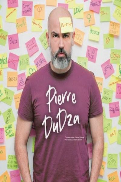 POST IT (Pierre Dudza)