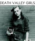 concert Death Valley Girls