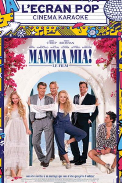 concert L'ecran Pop - Mamma Mia!