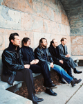 concert Einsturzende Neubauten