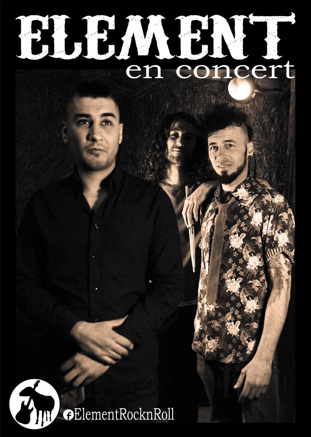 concert Element