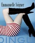 concert Emmanuelle Seigner
