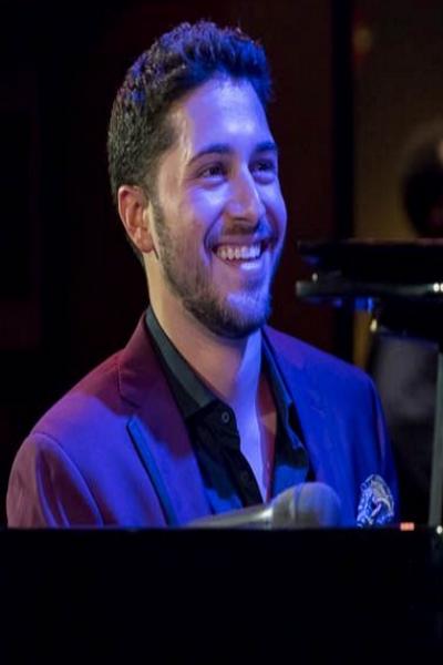 concert Emmet Cohen