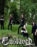 concert Enslaved