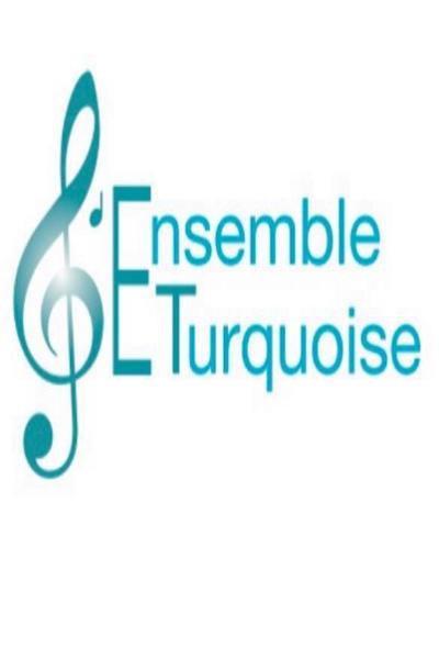 concert Ensemble Turquoise