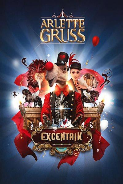 concert Excentrik (cirque Arlette Gruss)