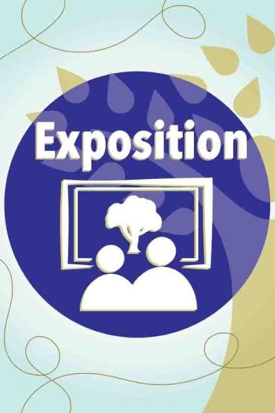 EXPOSITION DESSINS ET AQUARELLES