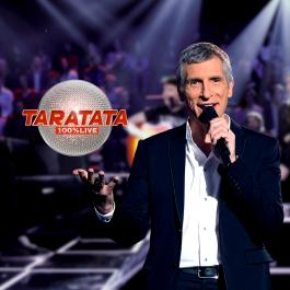 Souchon, Voulzy, Sanson et Jonasz pour un Taratata 100% live et 100% chanson au Zénith de Lille