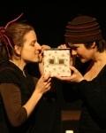 concert Fenetres / Theatre D'oz