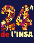 Aftermovie 24 heures de l'INSA 2014