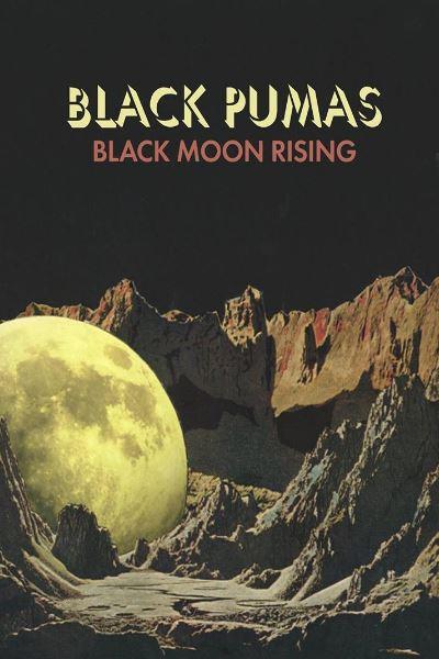 concert Black Pumas