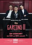 concert Garcons Ii (garcons 2)