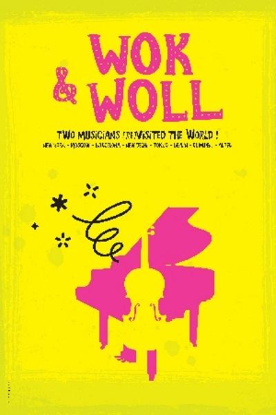 WOK & WOLL