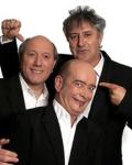 concert Chanson Plus Bifluorée